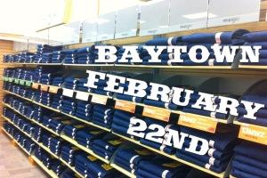 Baytown jeans