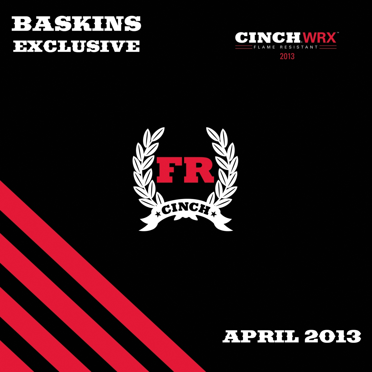 Cinch fr shirts and jeans exclusively at baskins baskins for Cinch flame resistant shirts